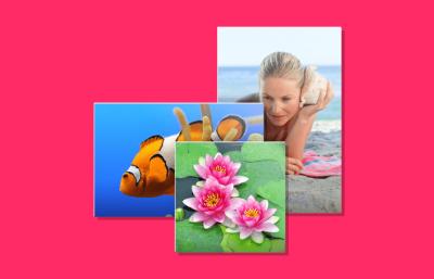 stampe fotografiche in vari formati